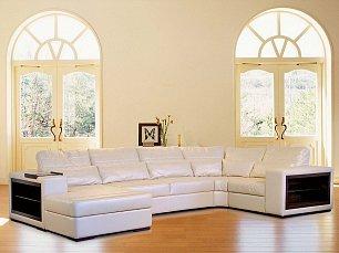 Венеция (ГР) диван-кровать угловой №2