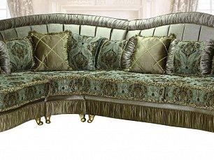 Грация диван-кровать угловой