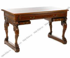 Гамма стол письменный Лион T3201-002-HP-M