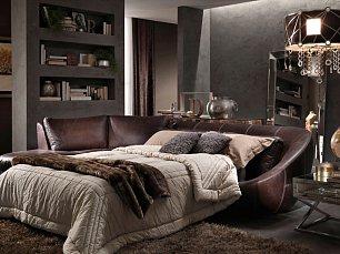 Галерея диван-кровать угловой GM 19