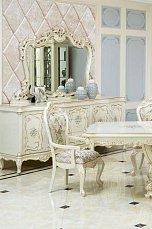 Версаль буфет с зеркалом