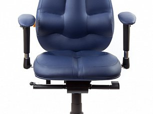 CLASSIC MAXI кресло рабочее синее