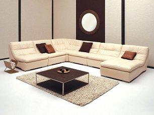 Галерея диван угловой GM 35