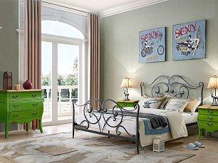 ЕСФ спальня TDF06009