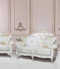 Анжелика (ГР) диван 2 местный выставочный образец