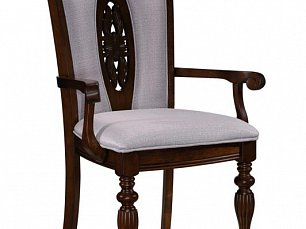Мик стул с подлокотниками MK-4522-LW VENERA