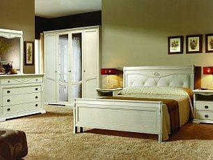 Лика спальня