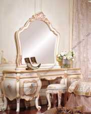 Лайма туалетный стол с зеркалом