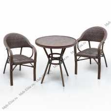 Комплект мебели 2+1 А1007- D2003SR-2PCS