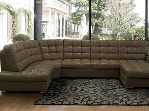 Алессандро диван-кровать угловой