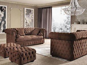 Галерея диван 3 местный Lux GM