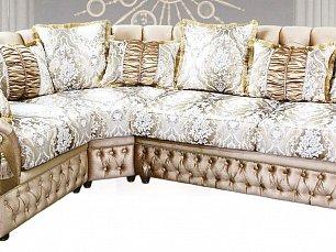 Мелисса диван-кровать угловой