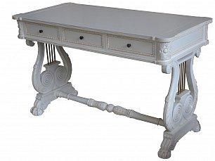 Гамма стол письменный Лира T61E-WWG