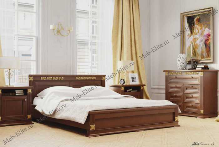 Либерта спальня
