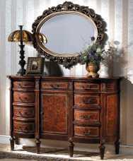 Луи 16 (Louis XVI) комод 852 без зеркала