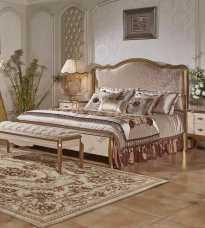 Хлоя Голд кровать 180х200