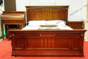 Кембридж кровать 120х190 885