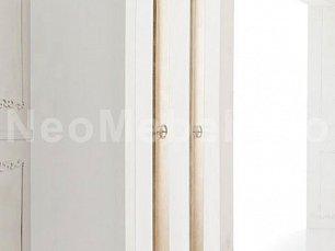 Римини шкаф 3 дверный глянец