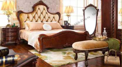 Анаида спальня
