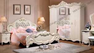 Элиза (SL) спальня
