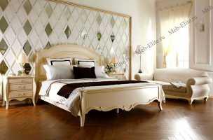 Адалия (Adalia) кровать 180х200 880b