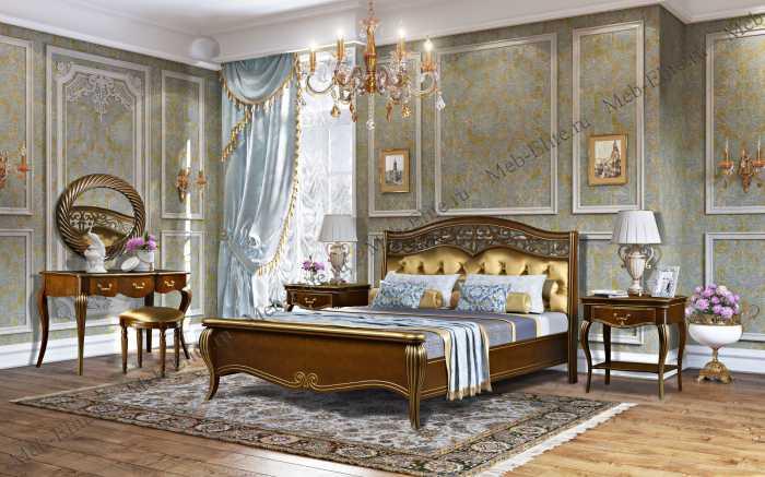 Патриция спальня