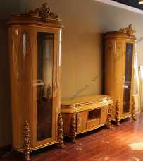 Клеопатра 3901D гостиная глянец