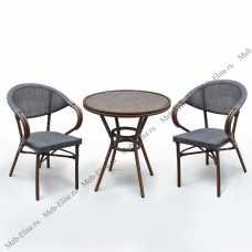 Комплект мебели  2+1 А1007-D2003S-2pcs