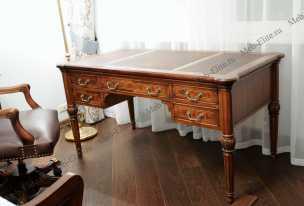 Луи 16 (Louis XVI) стол письменный на ножках 570