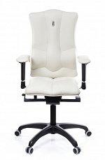 ELEGANCE кресло рабочее белое