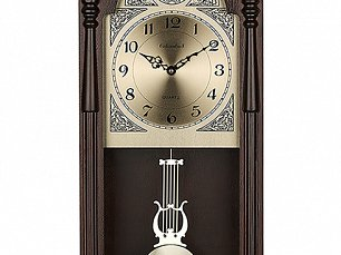 Настенные часы Co-00442