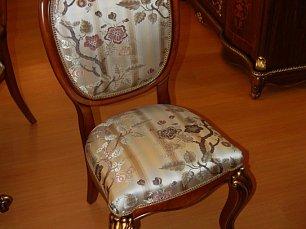 Тифани стул орех выставочный образец