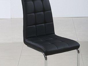 Мик стул Y-80-3  черный (MK-4308-BL)
