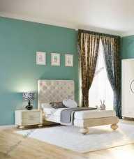 Палермо спальня детская глянец