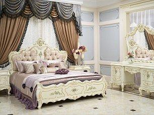 Капри 3915 спальня