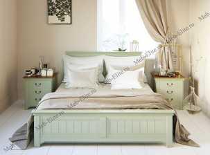 Оливия спальня