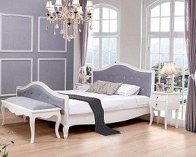 ЕСФ спальня PLC17