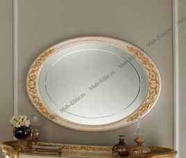 Мелодия зеркало малое овальное
