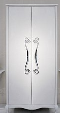 Хемис шкаф 2 дверный 19771 глянец