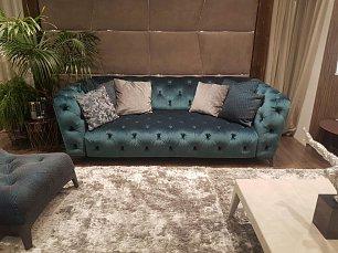 Галерея диван 2 местный GM 24