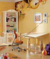 Маленький принц стол трансформер 48-61 детский