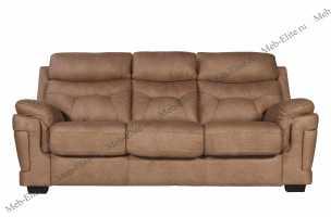 "Мик диван  3 местный MK-4700-BGF ткань ""под кожу"""