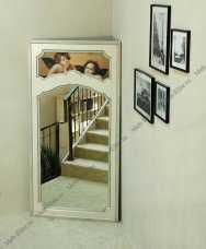 Адалия (Adalia) зеркало напольное 600