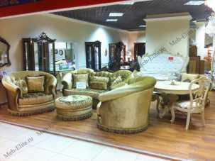 Султан 311 мягкая мебель 3+1+1