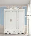 Флорентина шкаф 3 дверный арт.1103