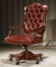 Луи 16 (Louis XVI) кресло рабочее