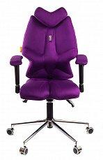 FLY кресло детское рабочее лиловое