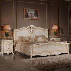Милана Аворио спальня