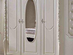 Виттория шкаф 3 дверный с зеркалом
