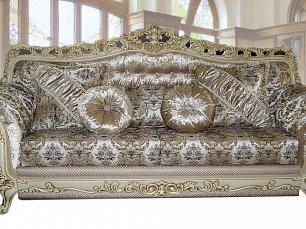 Венеция №6 диван-кровать 3 местный